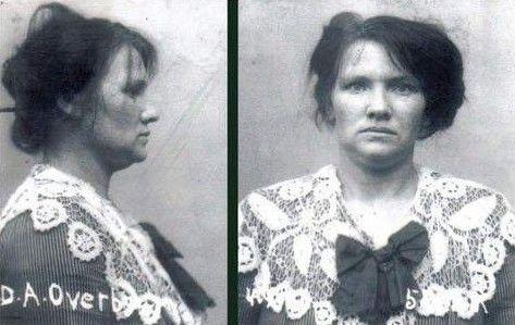 Dagmar Johanne Amalie Overbye