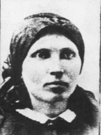 Anna Mansdotter