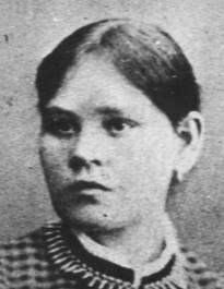 Hanna Johansdotter