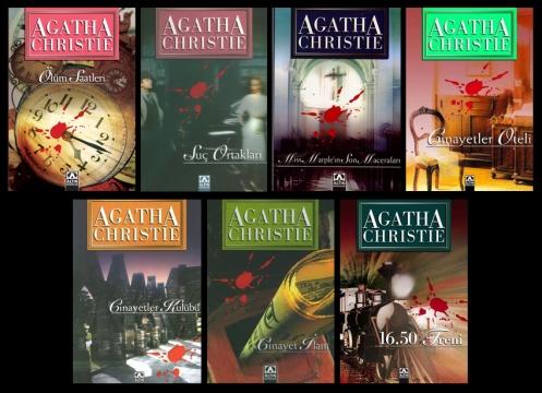 bibliofk.blogspot.com Agatha Christie Nisan