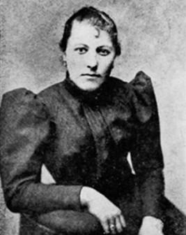 Louise Barant