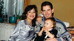 Julie, Tim και Katie Nist