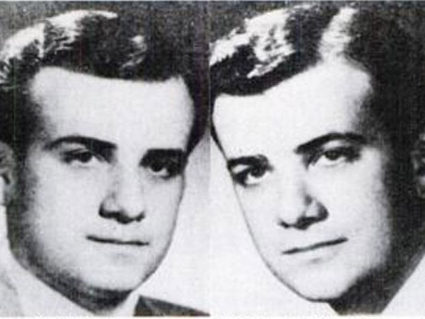 Stewart και Cyril Marcus