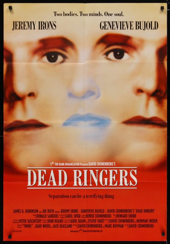 dead-ringers-english-movie-poster-27x40-1989-david-cronenberg-jeremy-irons