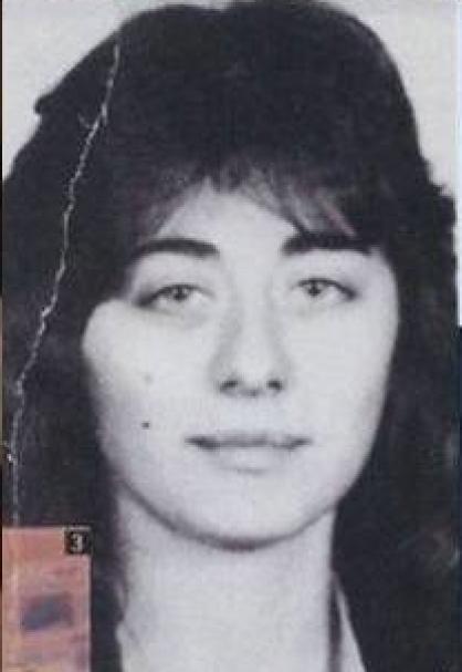 Ιωάννα Σπυριδάκη