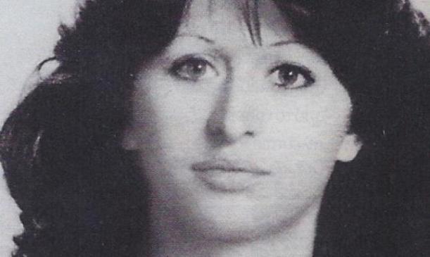 Στέλλα Σπυριδάκη