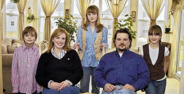 Οικογένεια Vaughn