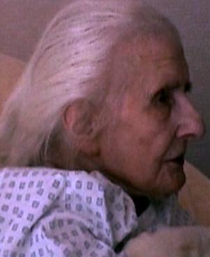 Η υποτιθέμενη Lea Papin, το 2000