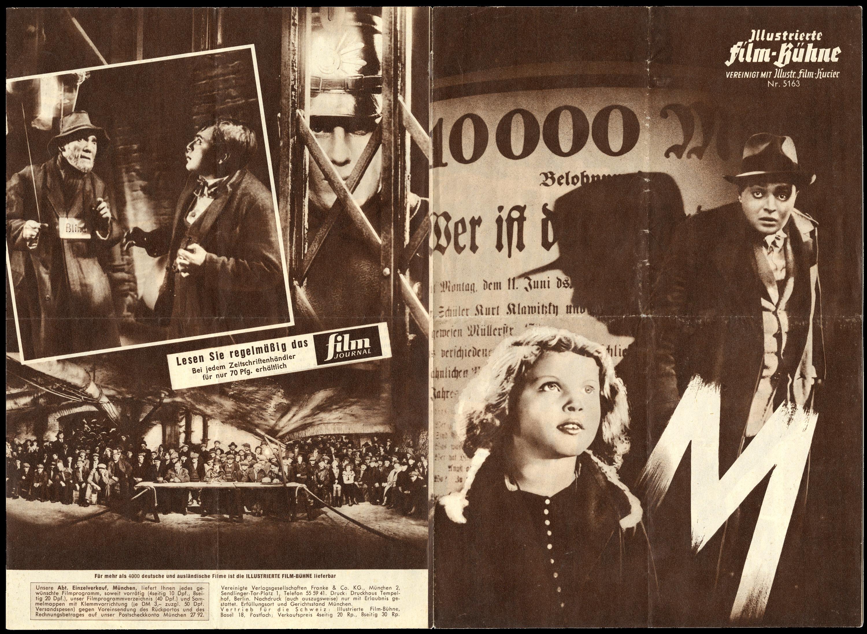Deutsche vintage filme late