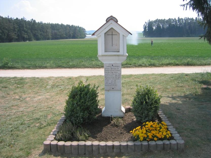 Το μνημείο των Gruber