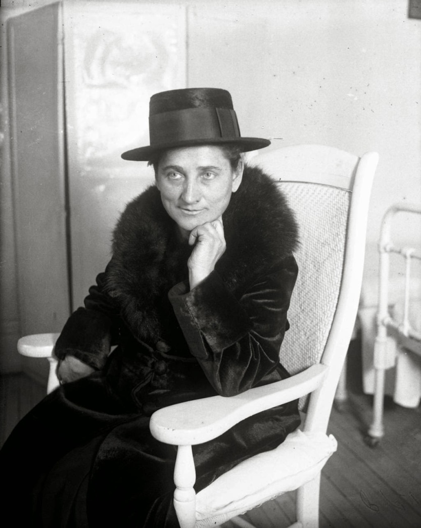 Female Criminals from the Early 1900s (4)